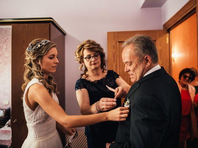 La boda de Gorgo y Esther en Albacete, Albacete 26