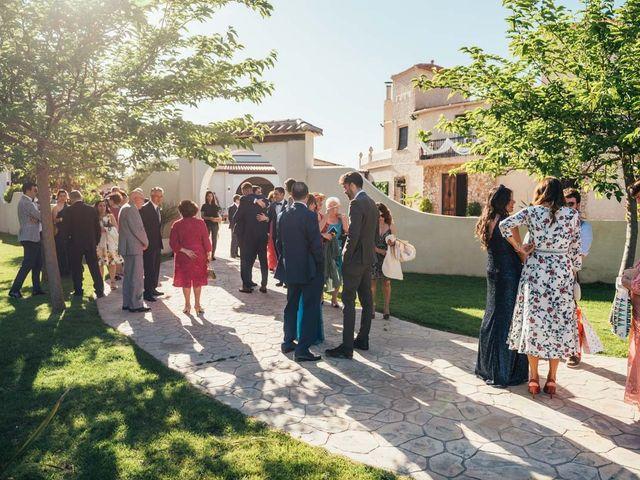 La boda de Gorgo y Esther en Albacete, Albacete 30