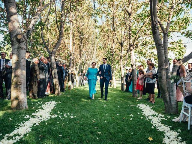 La boda de Gorgo y Esther en Albacete, Albacete 33