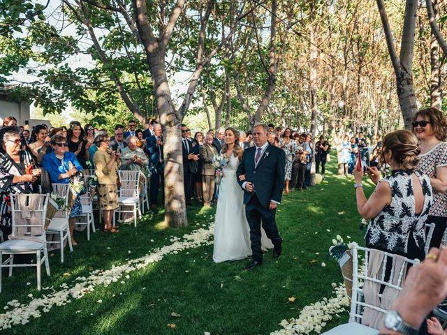 La boda de Gorgo y Esther en Albacete, Albacete 36