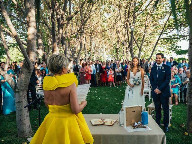 La boda de Gorgo y Esther en Albacete, Albacete 37
