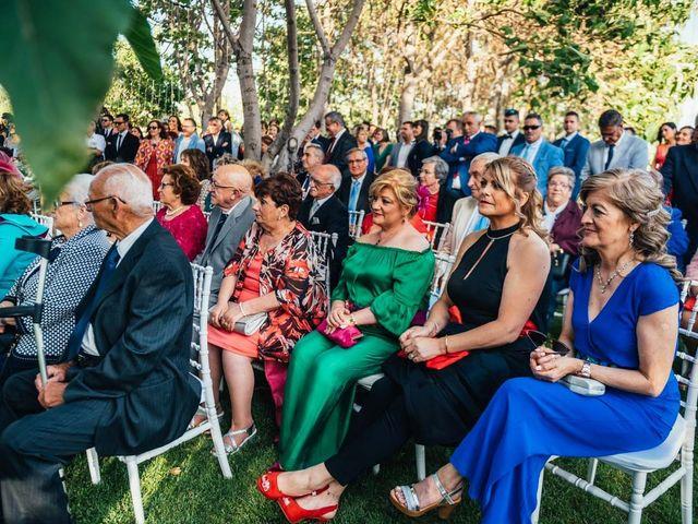 La boda de Gorgo y Esther en Albacete, Albacete 39