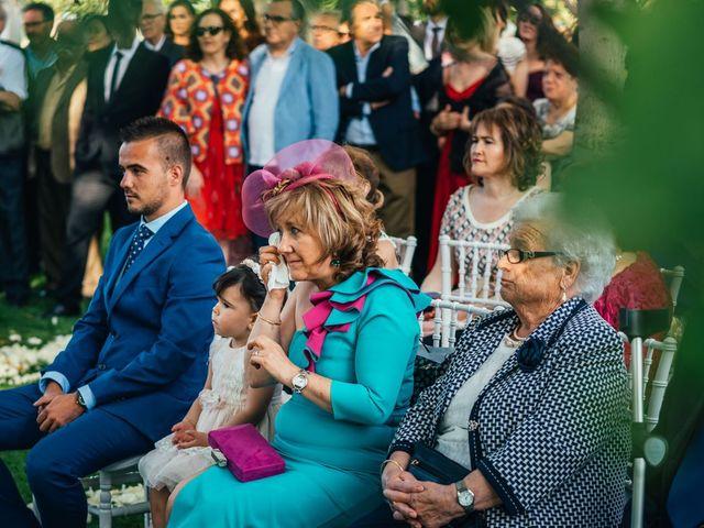 La boda de Gorgo y Esther en Albacete, Albacete 40