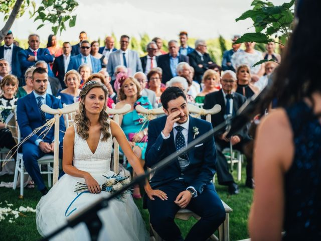 La boda de Gorgo y Esther en Albacete, Albacete 42