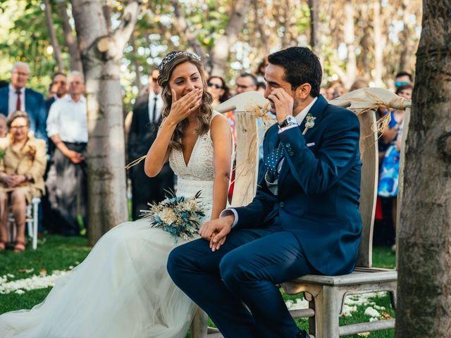 La boda de Gorgo y Esther en Albacete, Albacete 46