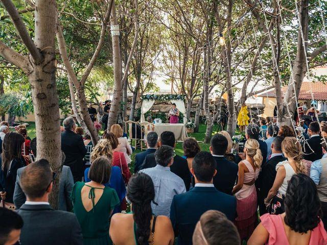 La boda de Gorgo y Esther en Albacete, Albacete 47
