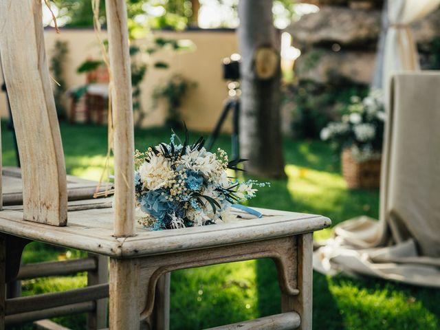 La boda de Gorgo y Esther en Albacete, Albacete 49