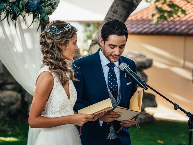 La boda de Gorgo y Esther en Albacete, Albacete 50