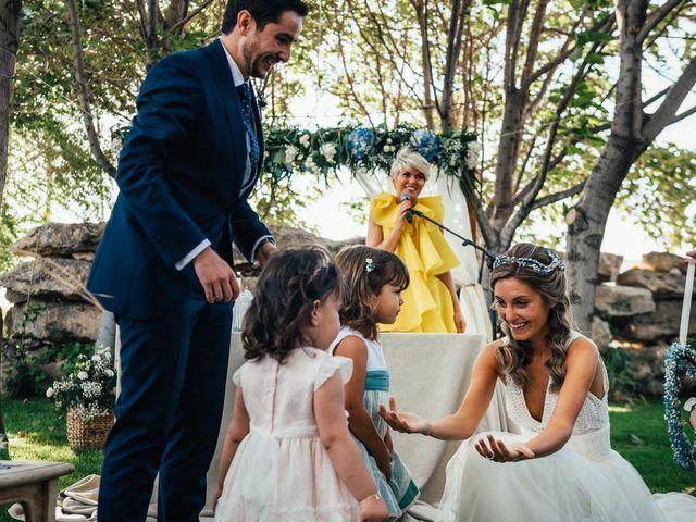 La boda de Gorgo y Esther en Albacete, Albacete 51