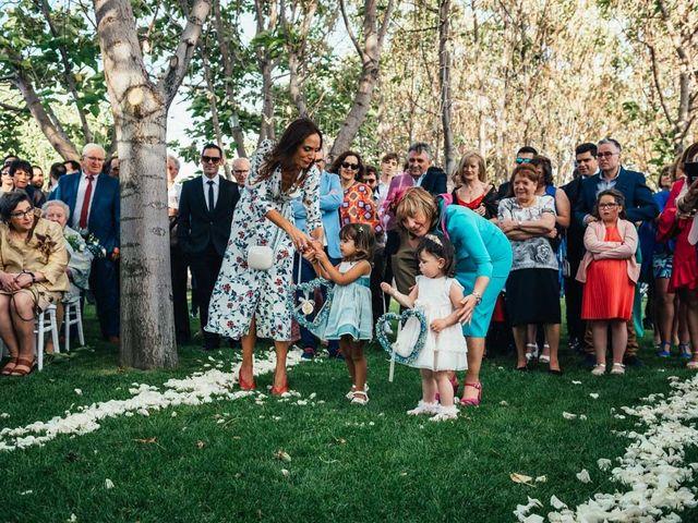 La boda de Gorgo y Esther en Albacete, Albacete 52