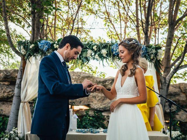 La boda de Gorgo y Esther en Albacete, Albacete 53
