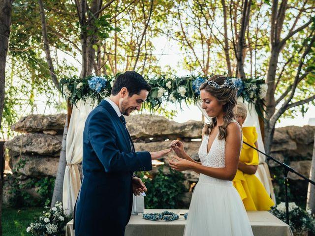 La boda de Gorgo y Esther en Albacete, Albacete 54