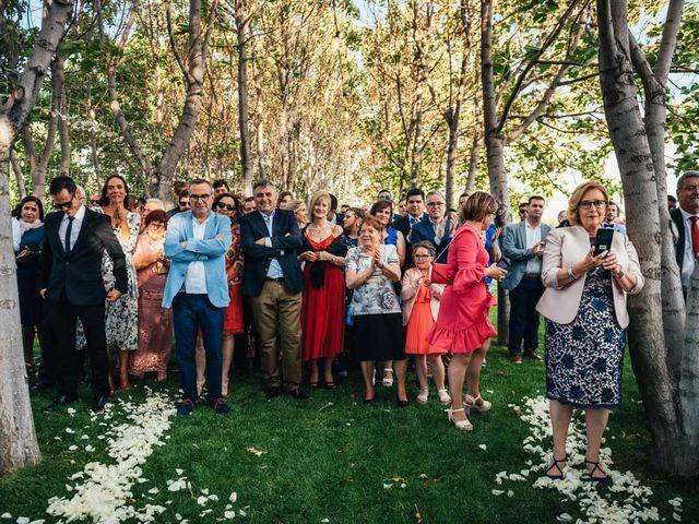 La boda de Gorgo y Esther en Albacete, Albacete 56