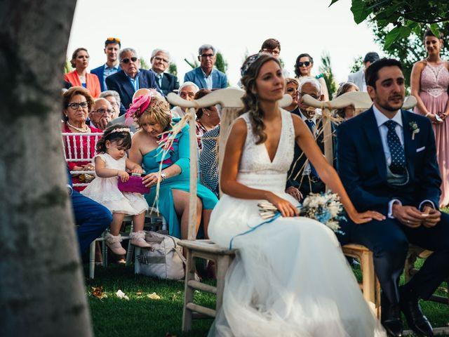 La boda de Gorgo y Esther en Albacete, Albacete 57