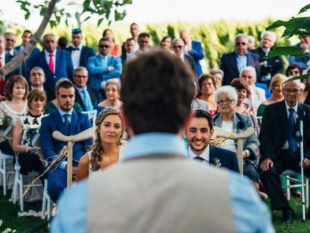 La boda de Gorgo y Esther en Albacete, Albacete 58