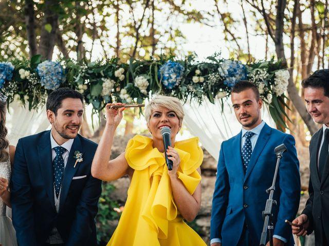 La boda de Gorgo y Esther en Albacete, Albacete 60