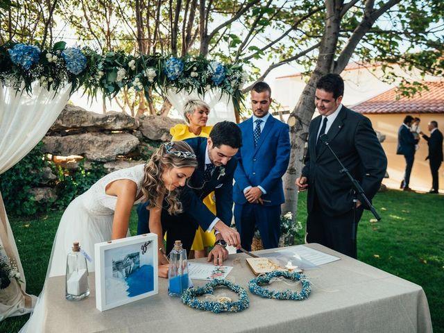 La boda de Gorgo y Esther en Albacete, Albacete 61