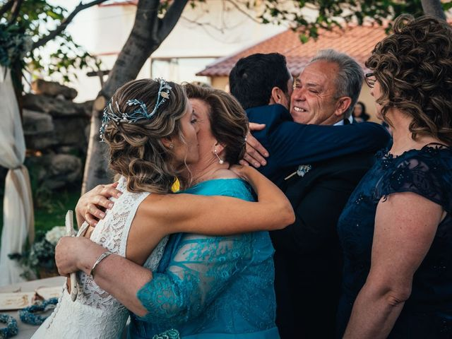 La boda de Gorgo y Esther en Albacete, Albacete 63
