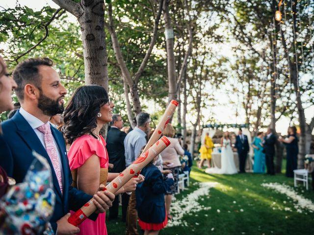 La boda de Gorgo y Esther en Albacete, Albacete 64
