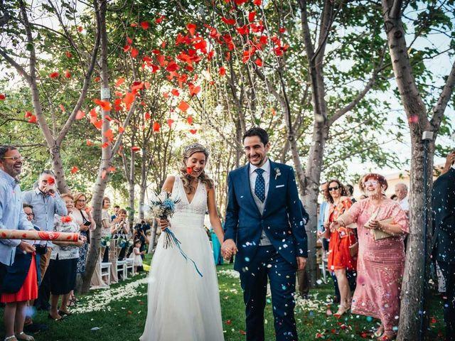 La boda de Gorgo y Esther en Albacete, Albacete 65
