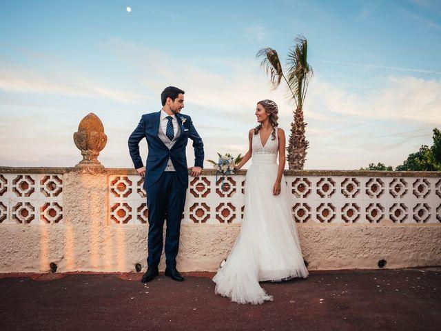 La boda de Gorgo y Esther en Albacete, Albacete 82