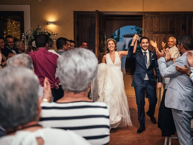 La boda de Gorgo y Esther en Albacete, Albacete 87