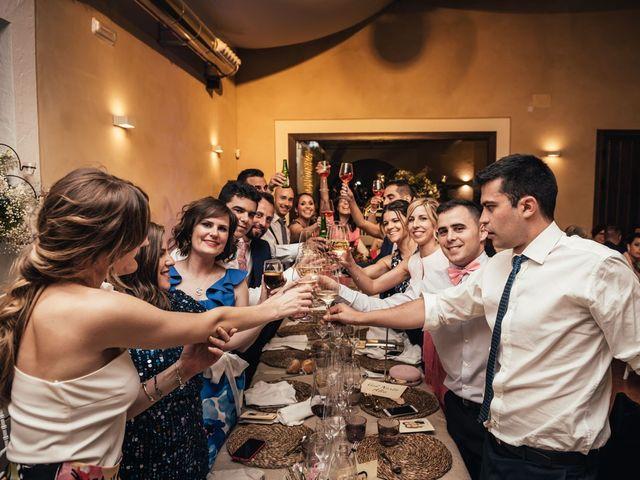 La boda de Gorgo y Esther en Albacete, Albacete 90