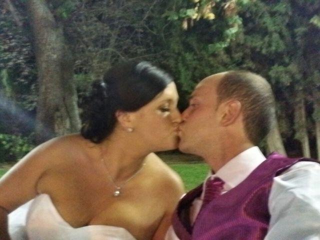 La boda de Danielle y Jaime en Alhaurin De La Torre, Málaga 1