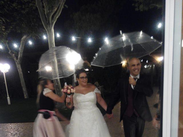 La boda de Cristina y Carlos en Madrid, Madrid 2