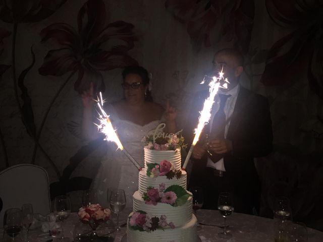 La boda de Cristina y Carlos en Madrid, Madrid 6