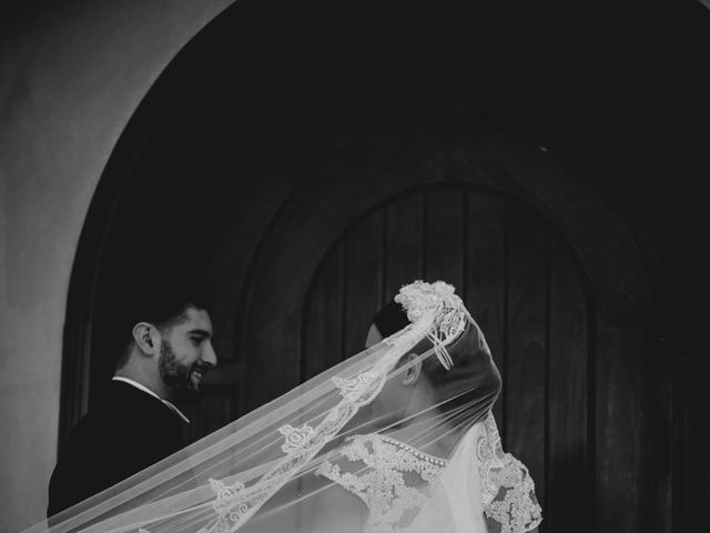La boda de Arturo y Yasmina en Cuarte De Huerva, Zaragoza 1