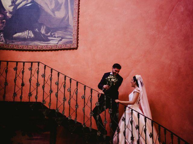La boda de Arturo y Yasmina en Cuarte De Huerva, Zaragoza 5