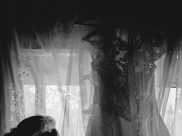 La boda de Arturo y Yasmina en Cuarte De Huerva, Zaragoza 20
