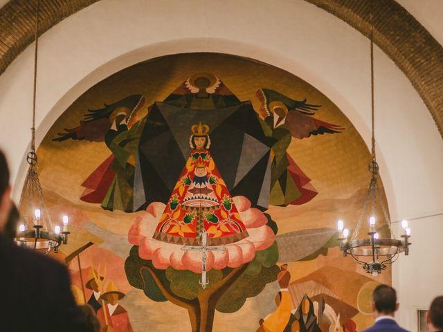 La boda de Arturo y Yasmina en Cuarte De Huerva, Zaragoza 37