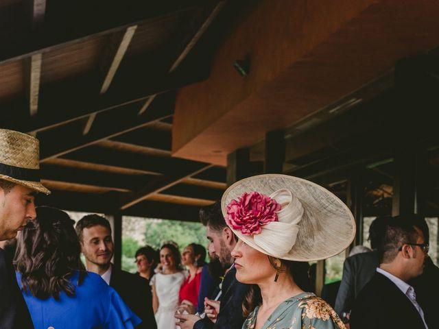 La boda de Arturo y Yasmina en Cuarte De Huerva, Zaragoza 43