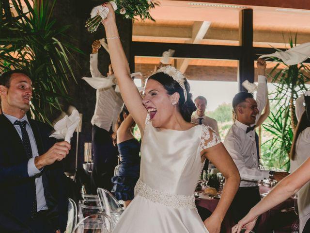 La boda de Arturo y Yasmina en Cuarte De Huerva, Zaragoza 46