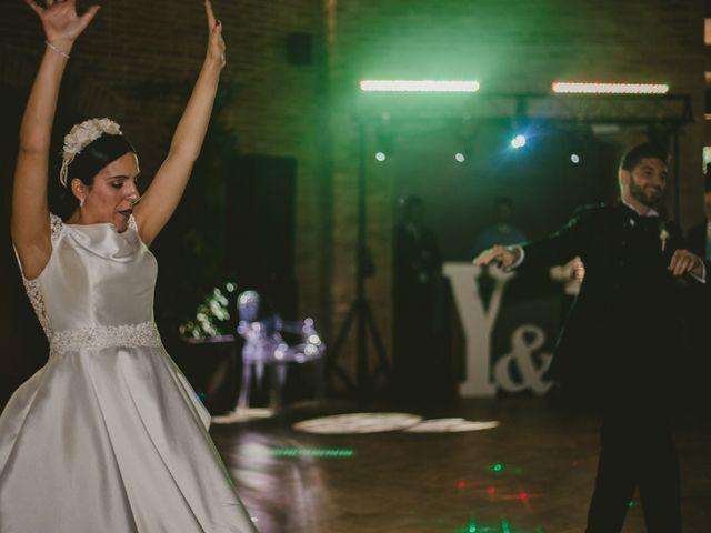 La boda de Arturo y Yasmina en Cuarte De Huerva, Zaragoza 52