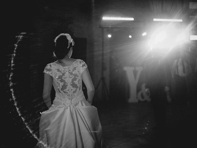 La boda de Arturo y Yasmina en Cuarte De Huerva, Zaragoza 53
