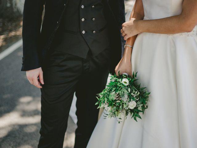 La boda de Arturo y Yasmina en Cuarte De Huerva, Zaragoza 61
