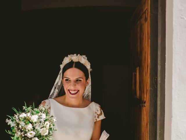 La boda de Arturo y Yasmina en Cuarte De Huerva, Zaragoza 29