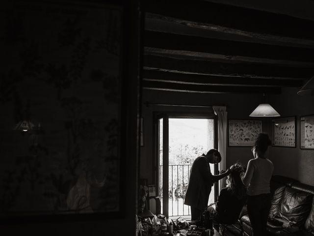 La boda de Martin y Daniela en Tagamanent, Barcelona 1