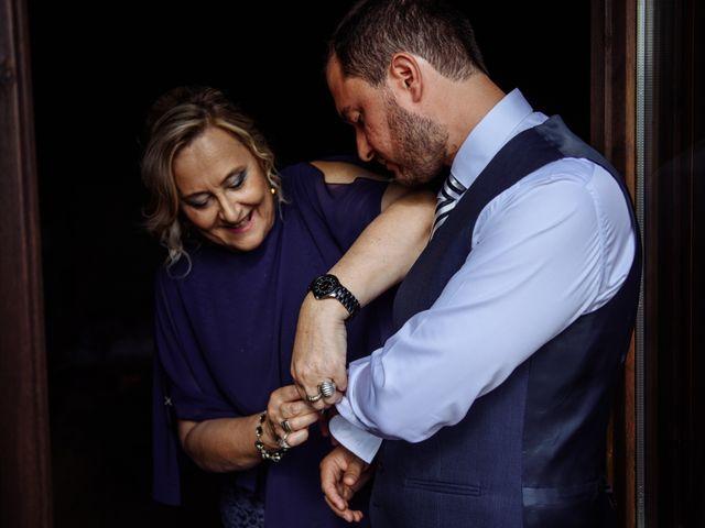 La boda de Martin y Daniela en Tagamanent, Barcelona 9