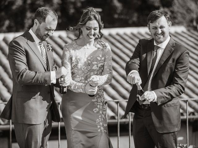 La boda de Martin y Daniela en Tagamanent, Barcelona 18