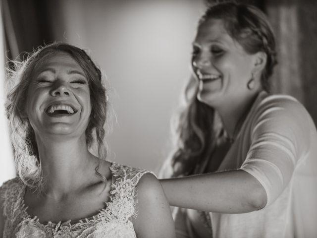 La boda de Martin y Daniela en Tagamanent, Barcelona 27