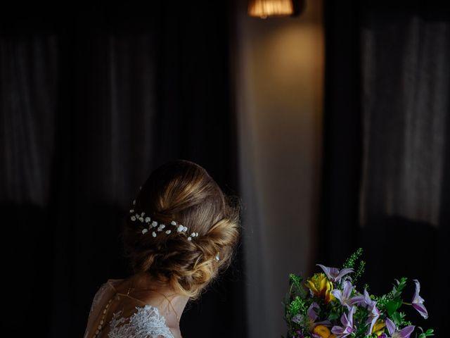 La boda de Martin y Daniela en Tagamanent, Barcelona 35