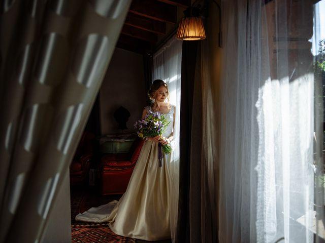 La boda de Martin y Daniela en Tagamanent, Barcelona 38
