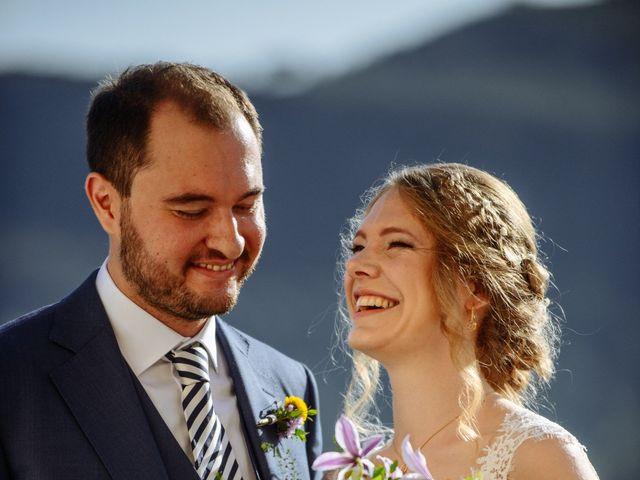 La boda de Martin y Daniela en Tagamanent, Barcelona 48