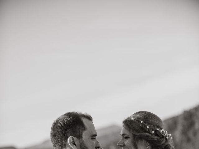 La boda de Martin y Daniela en Tagamanent, Barcelona 49