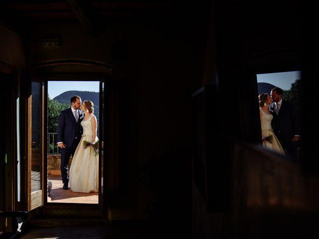 La boda de Martin y Daniela en Tagamanent, Barcelona 51