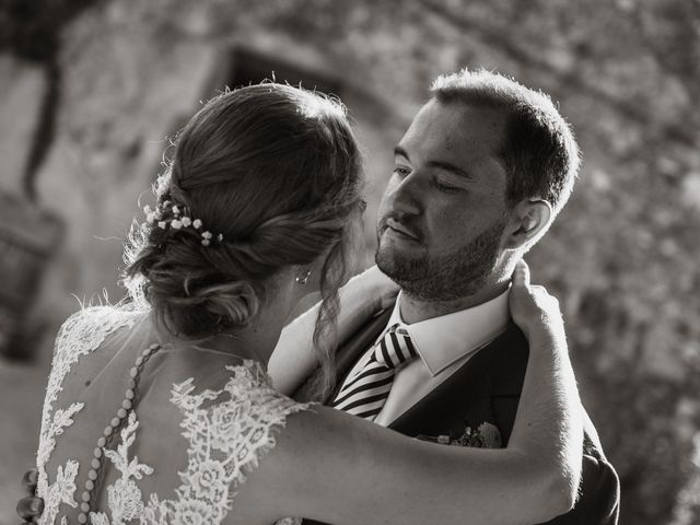 La boda de Martin y Daniela en Tagamanent, Barcelona 53